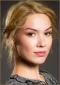 Actress Valentina Gartsueva, filmography.