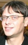 Actor, Director, Writer, Producer, Producer, Editor Valeri Todorovsky, filmography.