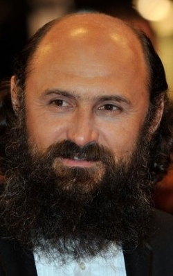 Actor Valeriu Andriuta, filmography.