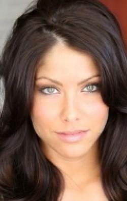 Actress Valery M. Ortiz, filmography.