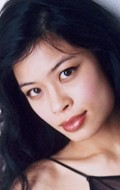 Actress, Composer Vanessa Mae, filmography.