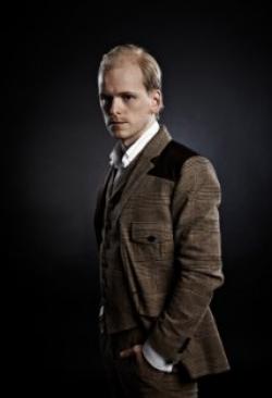 Actor Ævar Þór Benediktsson, filmography.
