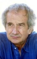Actor Vasilis Tsivilikas, filmography.