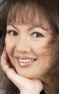 Actress, Producer Venera Nigmatulina, filmography.