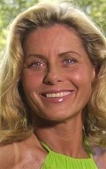 Actress, Producer Vera Fischer, filmography.