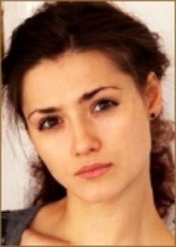 Actress Veronika Plyashkevich, filmography.