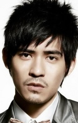 Actor Vic Chow, filmography.