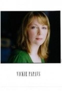 Actress Vickie Papavs, filmography.