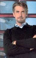 Actor, Director Victor Mallarino, filmography.