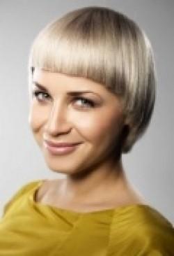 Actress Victoria Koblenko, filmography.