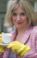 Writer, Actress, Producer, Composer Victoria Wood, filmography.