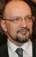 Producer, Producer Viktor Glukhov, filmography.