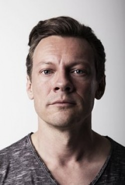 Actor Ville Tiihonen, filmography.