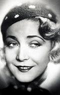 Actress Vilma Banky, filmography.