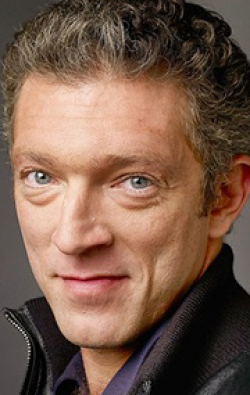 Vincent Cassel - wallpapers.