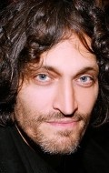 Actor, Producer, Director, Composer, Writer, Editor, Design, Operator Vincent Gallo, filmography.