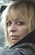 Actress Violetta Arlak, filmography.