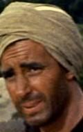 Actor Virgilio Teixeira, filmography.