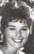 Actress Vivi Bach, filmography.