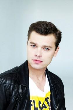 Actor Vlad Kanopka, filmography.
