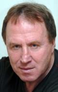 Actor Vladimir Steklov, filmography.
