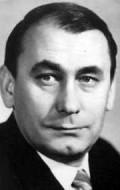 Actor Vladimir Samojlov, filmography.