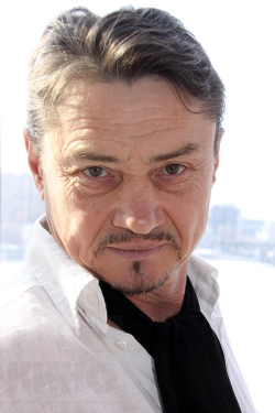 Actor, Voice Vladimir Badov, filmography.