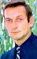 Actor Vladimir Talashko, filmography.