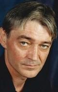 Actor Vladimir Dlouhy, filmography.