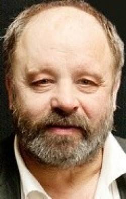 Actor, Voice Vladimir Ilyin, filmography.