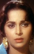 Actress Waheeda Rehman, filmography.