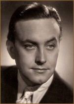 Actor Walter Muller, filmography.