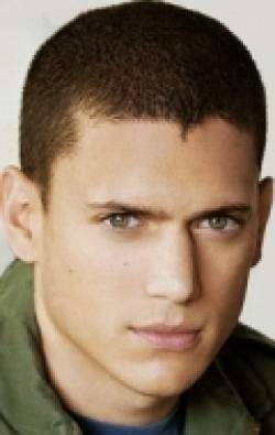 Actor, Writer, Producer Wentworth Miller, filmography.