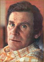 Actor Wiesław Gołas, filmography.
