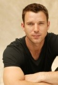 Actor Wil Traval, filmography.