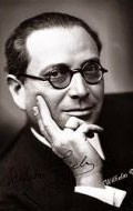 Director, Writer, Producer Wilhelm Thiele, filmography.