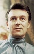 Actor William Russell, filmography.