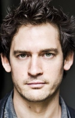 Will Kemp - wallpapers.