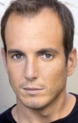 Actor, Writer, Producer Will Arnett, filmography.