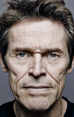 All best and recent Willem Dafoe pictures.