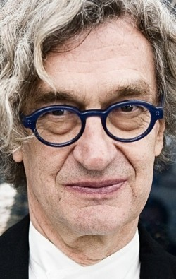 Wim Wenders filmography.