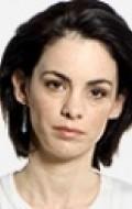 Actress Yael Hadar, filmography.