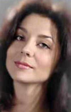 Actress Yekaterina Shatrova, filmography.