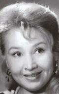 Yekaterina Savinova filmography.