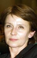 Actress Yelena Safonova, filmography.