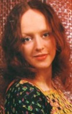 Actress, Voice Yelena Morozova, filmography.