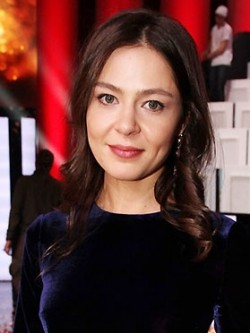 Actress, Voice Yelena Lyadova, filmography.