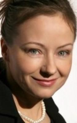 Actress, Director, Voice Yevgeniya Dobrovolskaya, filmography.