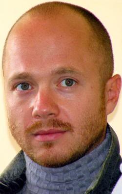 Actor, Voice Yevgeni Stychkin, filmography.