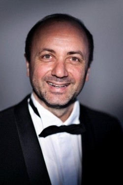 Actor Yevgeni Sarmont, filmography.